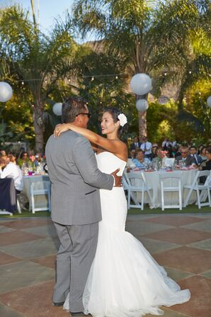 Shirley and Patrick, First Dance