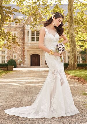Camille La Vie & Group USA 4424W Wedding Dress