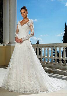 Justin Alexander 88116 A-Line Wedding Dress
