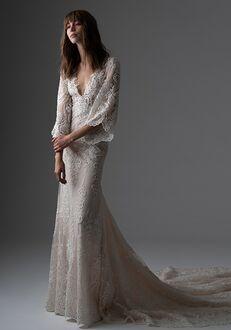 Rivini by Rita Vinieris Keller Sheath Wedding Dress