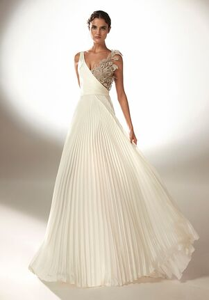 Atelier Pronovias FRANCIS Ball Gown Wedding Dress