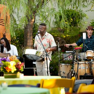 Santa Monica, CA Steel Drum Band | Savuti Productions