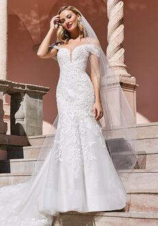 Christina Wu 15745 Mermaid Wedding Dress