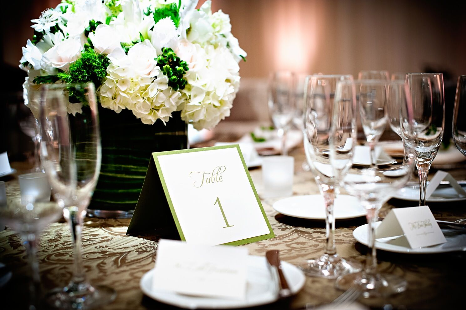 Alli Sims Weddings Events