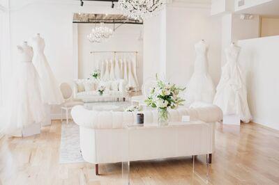 Annalise Bridal Boutique