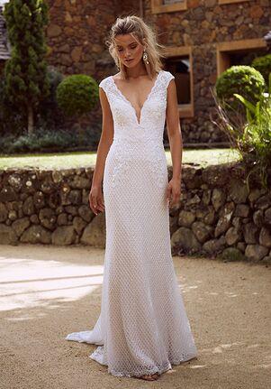 Madi Lane ML4218 | Rylan Sheath Wedding Dress