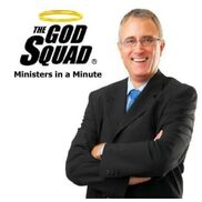 Kansas City, MO Wedding Officiant | The GOD Squad Kansas City - Topeka