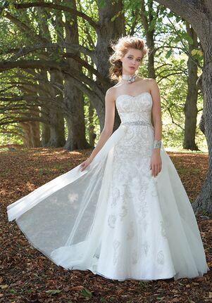 Camille La Vie & Group USA 42420-9641W Wedding Dress