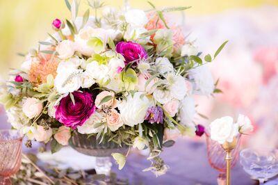 Gaslamp Floral & Event Production