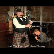 Annapolis, MD Celtic Bagpipes | Halthepiper