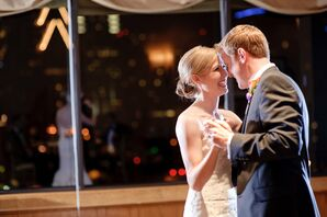 First Dance at Hyatt Regency Austin