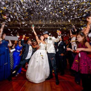 Cleveland, OH Wedding Planner | Phillips Fairy Tale Weddings