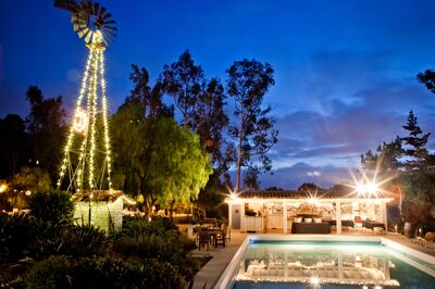 Leo Carrillo Ranch Weddings & Special Events