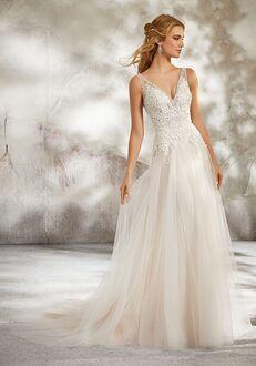 Morilee by Madeline Gardner 8277 / Luana A-Line Wedding Dress