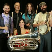 Hartford, CT Dixieland Band | French 75 Dixieland Jazz