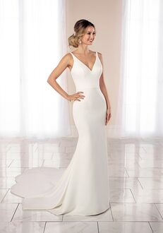 Stella York 7069 Wedding Dress