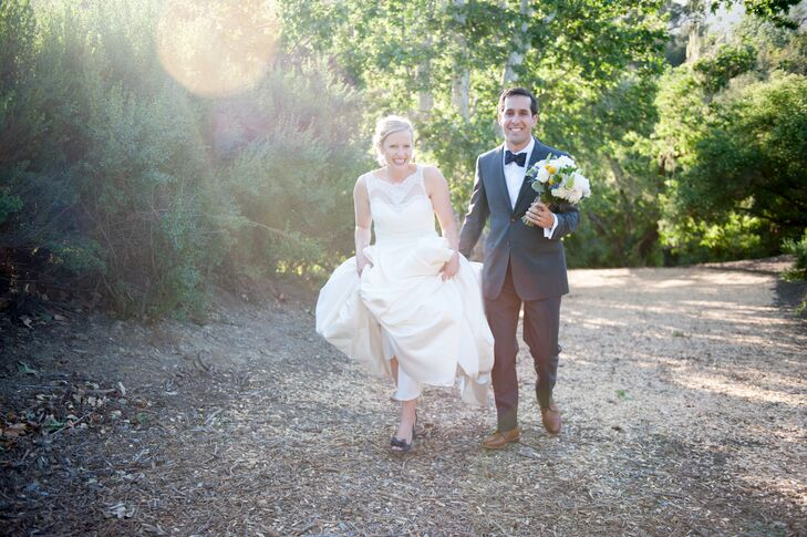 Wedding dresses in Buellton