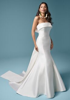 Maggie Sottero MITCHELL Mermaid Wedding Dress