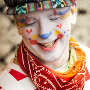 Brookfield, CT Balloon Twister | Vanilla Swirl The Clown