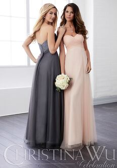 Christina Wu 22812 Sweetheart Bridesmaid Dress