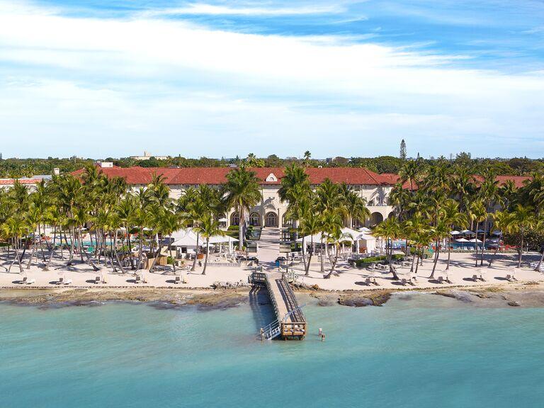 Casa Marina in Key West