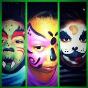 Silver Spring, MD Event Planner | Fun Face Paints