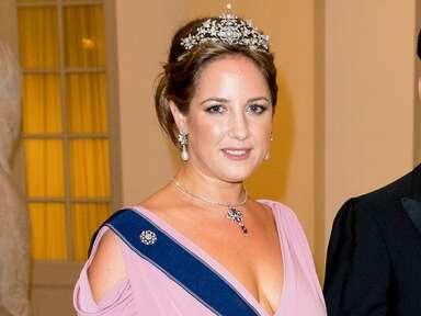 princess theodora wedding
