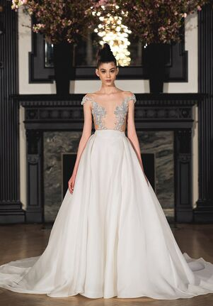 Ines Di Santo Ellie Ball Gown Wedding Dress