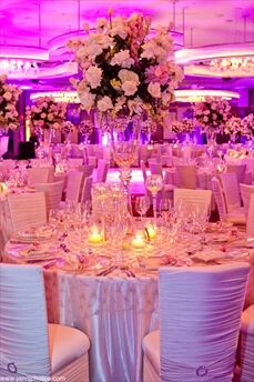 Las Vegas Event Flowers And Decor