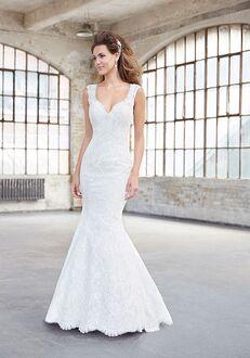 Madison James MJ302 Sheath Wedding Dress