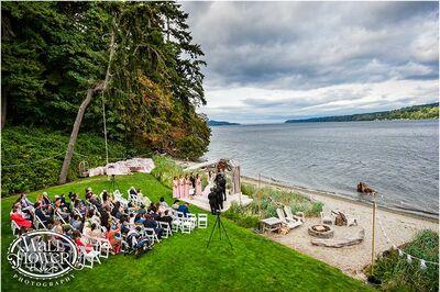 The Edgewater House Wedding & Event Venue