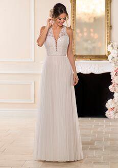 Stella York 6707 Sheath Wedding Dress