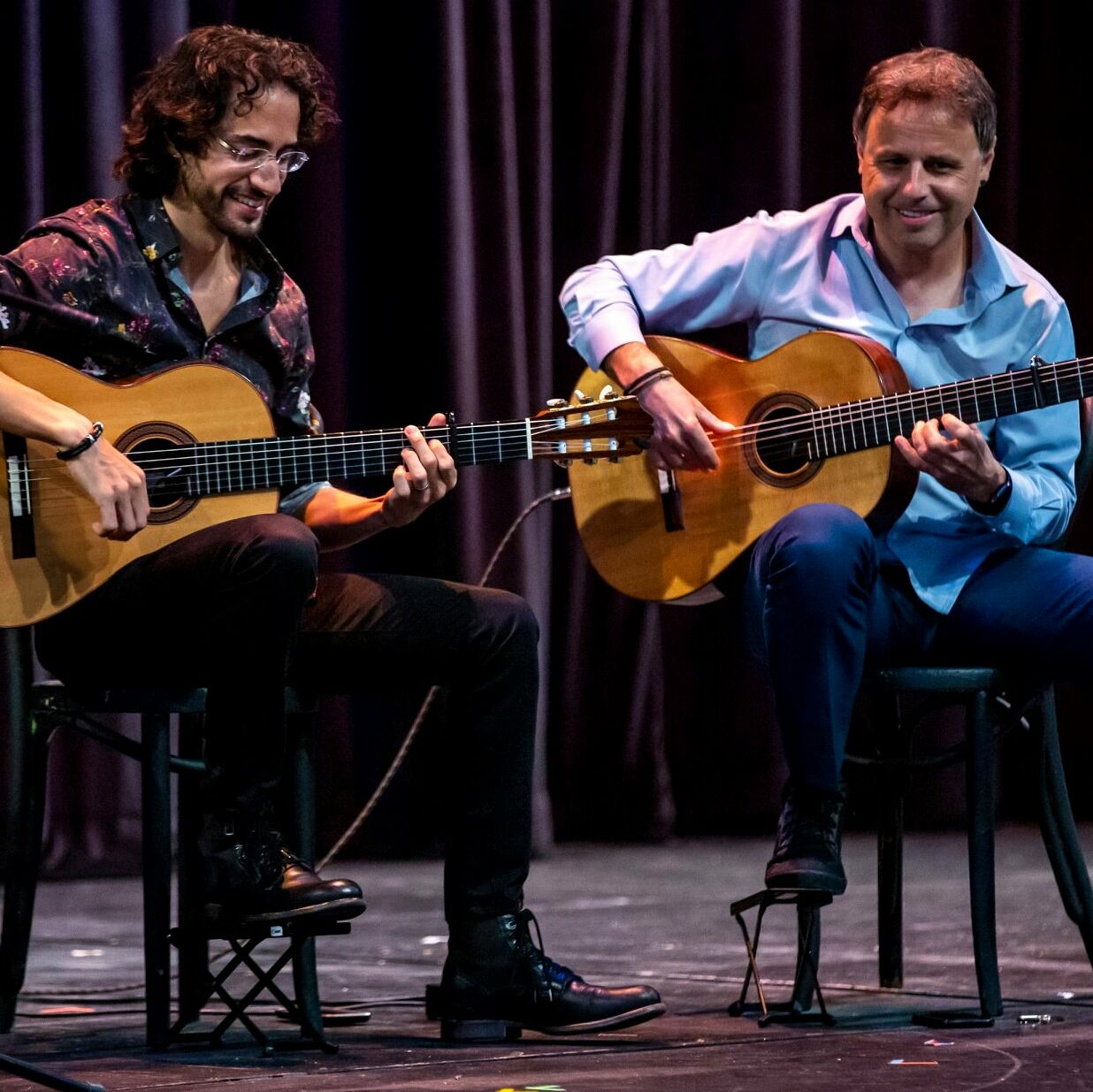 Spanish Guitar Duo/Trio | Flamenco Classical Latin