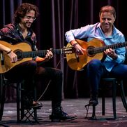 Chicago, IL Flamenco Duo | Spanish Guitar Duo/Trio | Flamenco Classical Latin