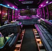Plymouth, MA Party Bus | Star Spangled Bus Company