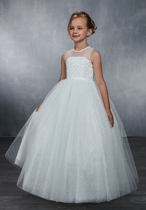 Flower Girl Dresses Age 9