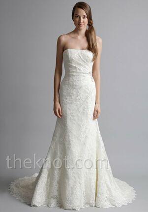 Alyne by Rita Vinieris Marlene Sheath Wedding Dress