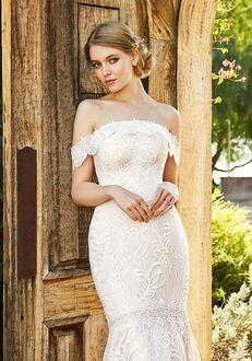 Simply Val Stefani OLYMPUS Mermaid Wedding Dress