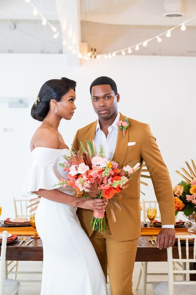 Get The Look Wedding & Events, LLC