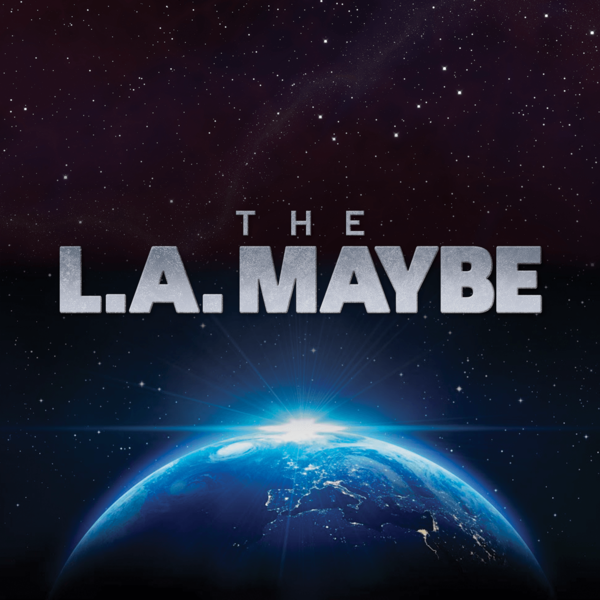 The L.A. Maybe rock band