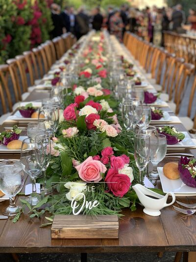 Abbey Catering & Event Design Co