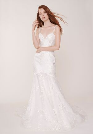 Alyne by Rita Vinieris Belvoir Sheath Wedding Dress