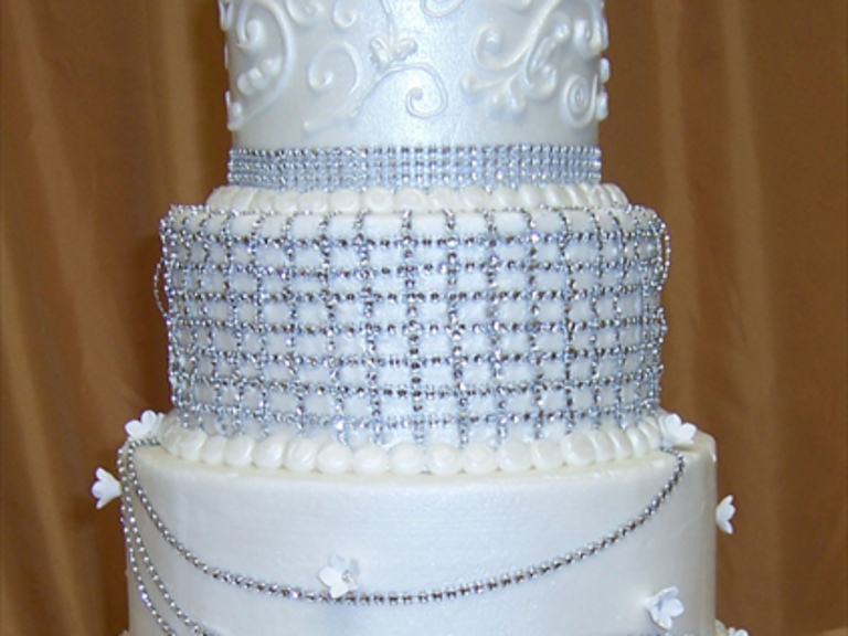 Wedding Cakes in South Bend