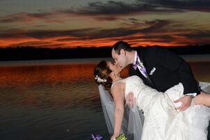 Wedding reception venues in long island ny the knot windows on the lake junglespirit Choice Image