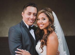 "A self-described ""sucker for romance,"" Millie Ortega (31 and a lead radiology technologist) planned her wedding to Ernie Castell"