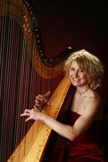 Portland, OR Harp | Leigh Brown Harpist