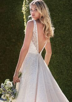 Jasmine Bridal F221014 A-Line Wedding Dress