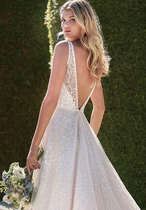 Jasmine Bridal F221014 A-Line Wedding Dress