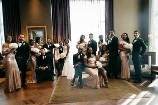 Belinda Timpo Weddings & Events