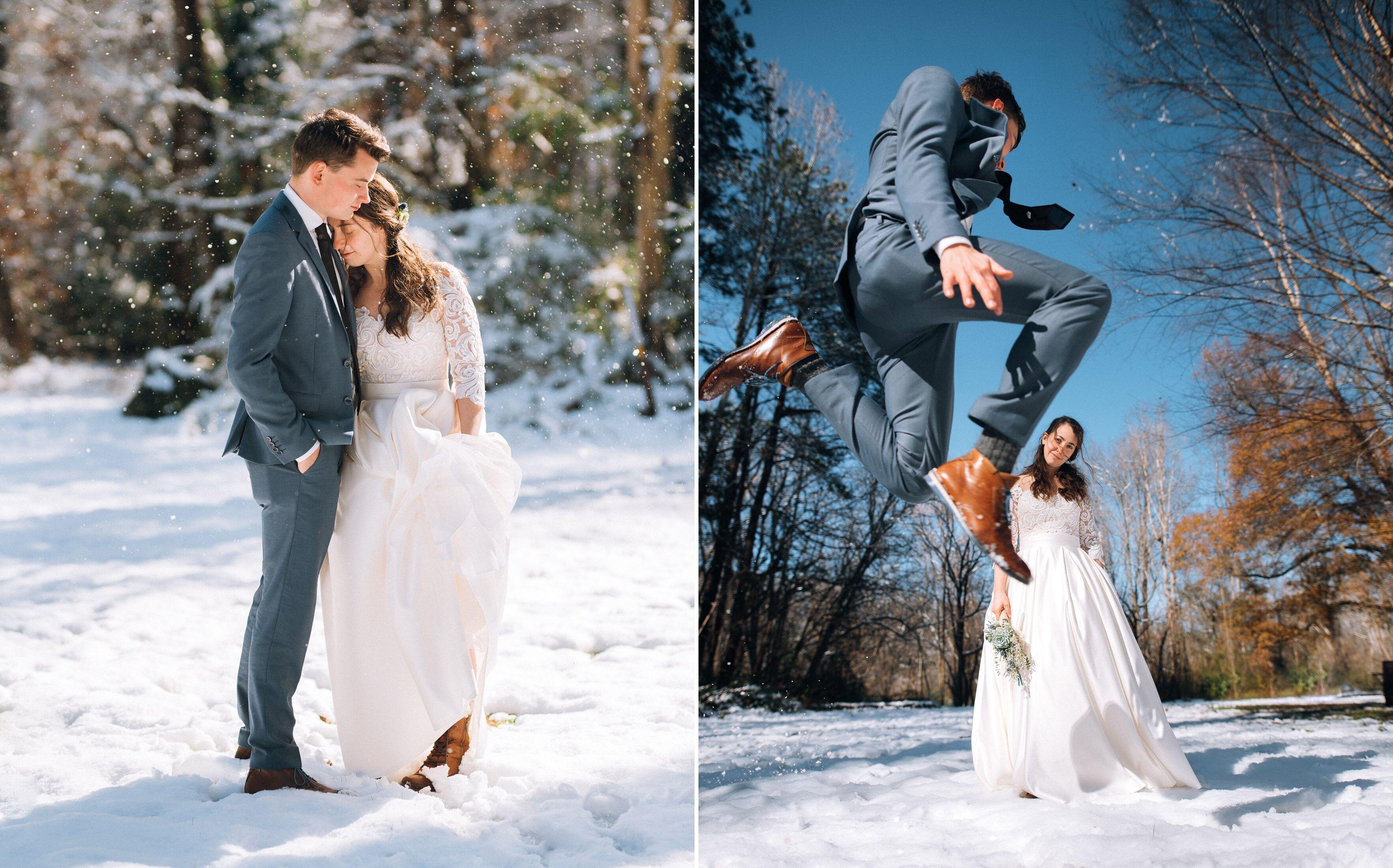 Wedding Photographers In Nashville TN